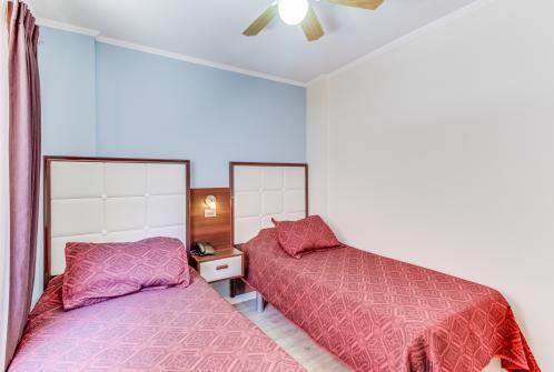 Hotel Costa Marfil Prat 211 -  Vacation Rental - Photo 1