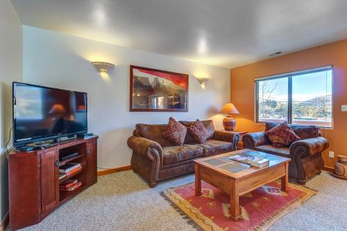 Castillo De Las Rocas 3418 - Moab, UT Vacation Rental