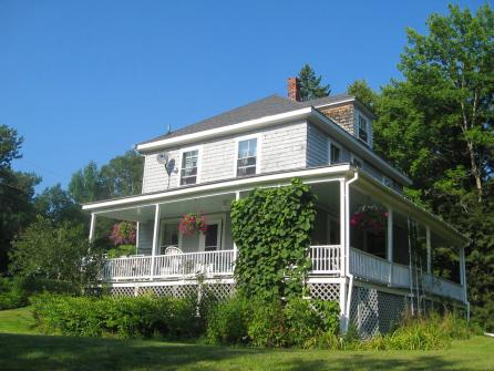 Maine Stay - Boothbay, ME Vacation Rental