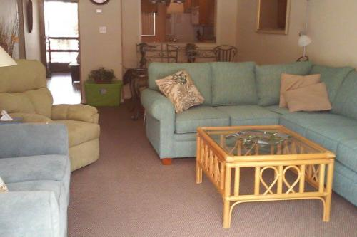Surf-n-Turf -  Vacation Rental - Photo 1