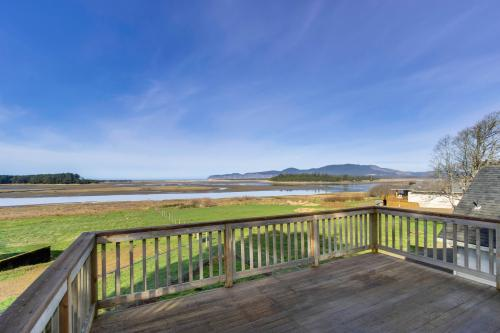 The Sandlake View -  Vacation Rental - Photo 1