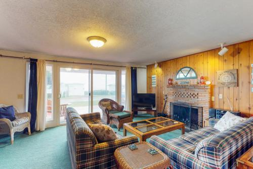 Corona - Waldport, OR Vacation Rental