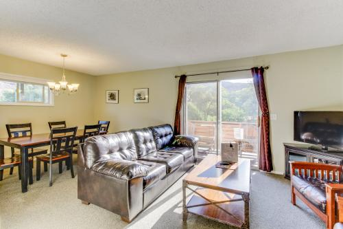 Cedar Breaks 1 -  Vacation Rental - Photo 1