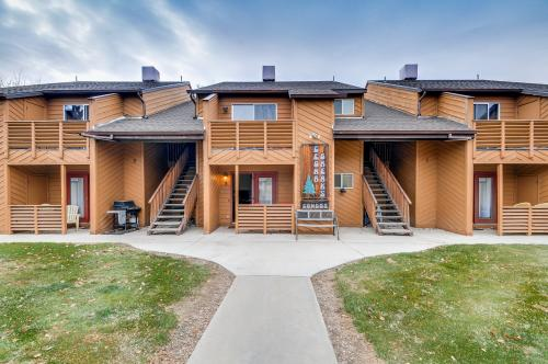Cedar Breaks 2 -  Vacation Rental - Photo 1