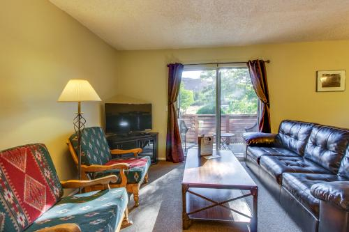 Cedar Breaks 3 -  Vacation Rental - Photo 1