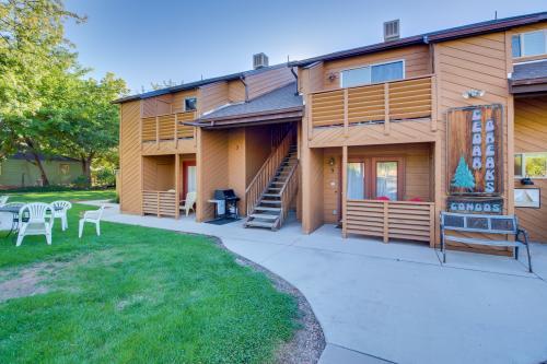Cedar Breaks 6 -  Vacation Rental - Photo 1