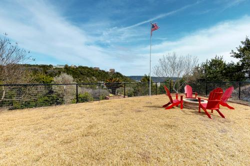 Skyline Escape - Canyon Lake, TX Vacation Rental