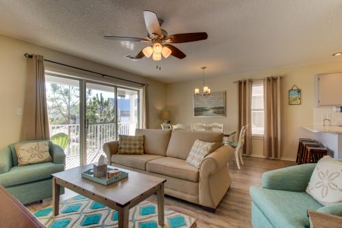 Beach Side Dreams - Santa Rosa Beach, FL Vacation Rental
