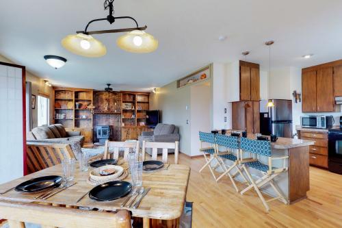 Art Sea House -  Vacation Rental - Photo 1