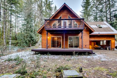 SnowDance Lodge Mt Hood - Brightwood, OR Vacation Rental