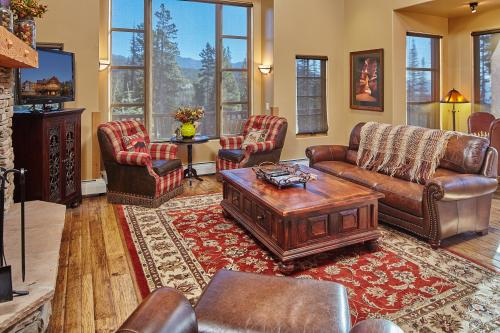 Alpine Meadows Chalet 74 -  Vacation Rental - Photo 1