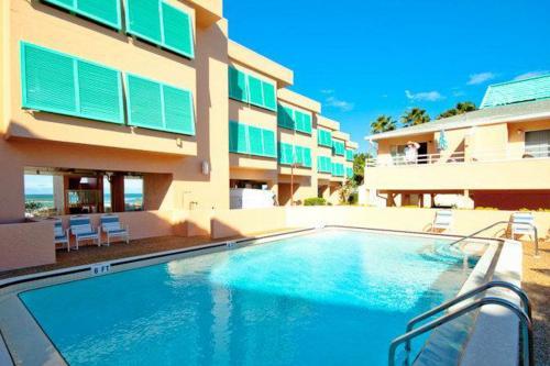 Coquina Beach Club 205 -  Vacation Rental - Photo 1