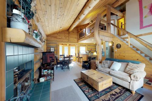 Pinedale Cabin - McCall, ID Vacation Rental
