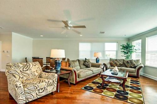 SeaBreeze Sands  -  Vacation Rental - Photo 1