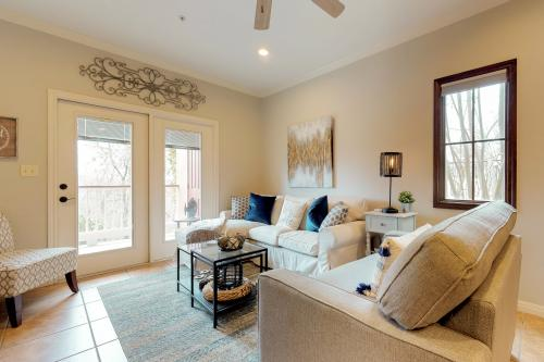 Gruene Envy - New Braunfels , TX Vacation Rental