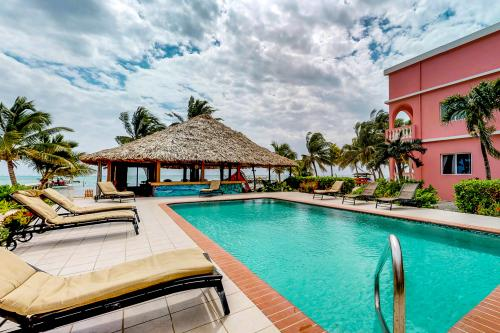 Dhalia @ Caribe Island  - San Pedro, Belize Vacation Rental