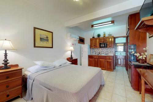 Caribe Island Studio #2 -  Vacation Rental - Photo 1