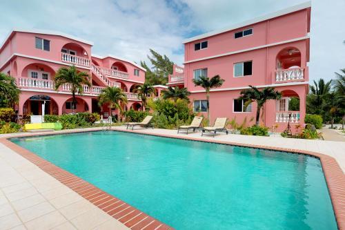 Caribe Island Studio #2 - San Pedro, Belize Vacation Rental