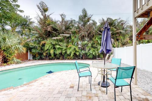Sun Ray  -  Vacation Rental - Photo 1