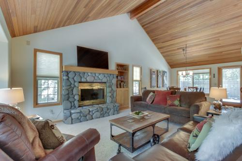 4 Wallowa -  Vacation Rental - Photo 1