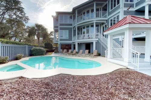 Atlantic Breeze - Hilton Head, SC Vacation Rental