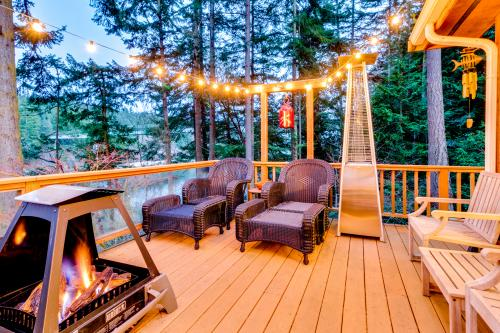 Seal's Passage - Port Hadlock, WA Vacation Rental