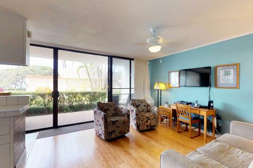 Maui Parkshore 110 -  Vacation Rental - Photo 1