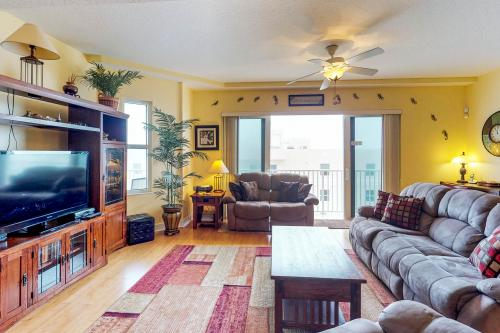 Daytona Delight -  Vacation Rental - Photo 1