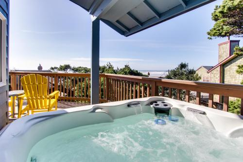Manzanita Beach Cottage -  Vacation Rental - Photo 1