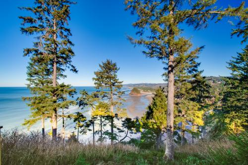 Eagles View - Neskowin, OR Vacation Rental