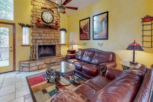 Tuscany at Shaver -  Vacation Rental - Photo 1