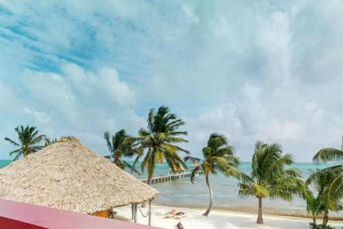 Palm @ Caribe Island - San Pedro, Belize Vacation Rental