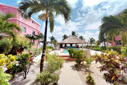 Caribe Island 1 Bedroom #20 -  Vacation Rental - Photo 1