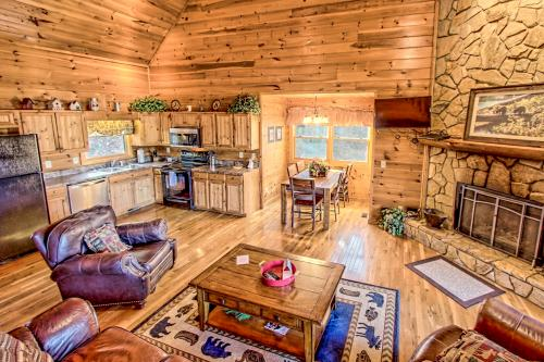 Mountain Majesty -  Vacation Rental - Photo 1