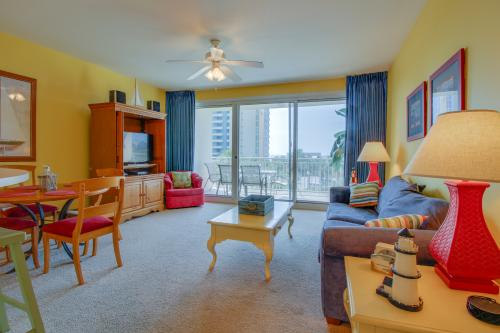 Sterling Shores #305 -  Vacation Rental - Photo 1