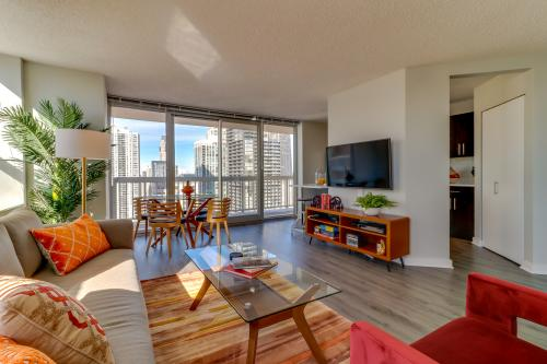 Skyline Sparkler -  Vacation Rental - Photo 1