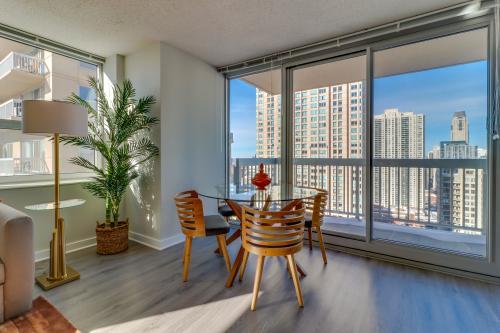 Skyline Sparkler -  Vacation Rental - Photo 1