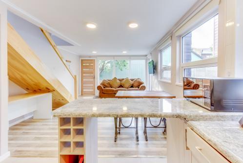 Casa Moderna en Punta Arenas - Punta Arenas, Chile Vacation Rental