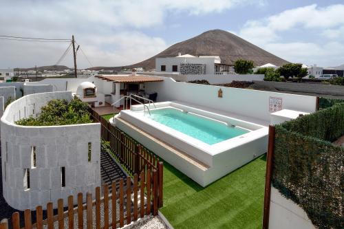 Villa Rivera -  Vacation Rental - Photo 1