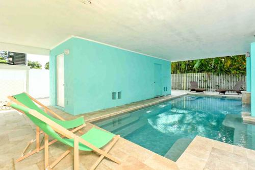 Turquoise Paradise East  - Holmes Beach, FL Vacation Rental