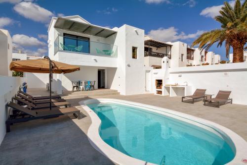 Villa  Egeo -  Vacation Rental - Photo 1