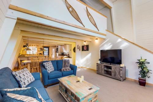Snowpeak Lodge -  Vacation Rental - Photo 1