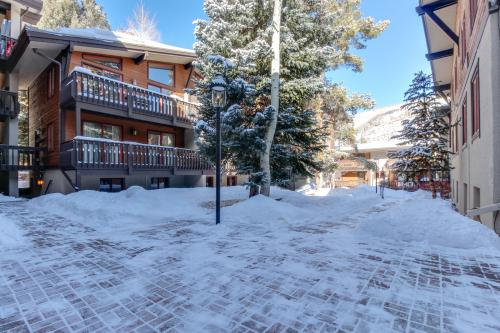 All Seasons at Golden Peak -  Vacation Rental - Photo 1