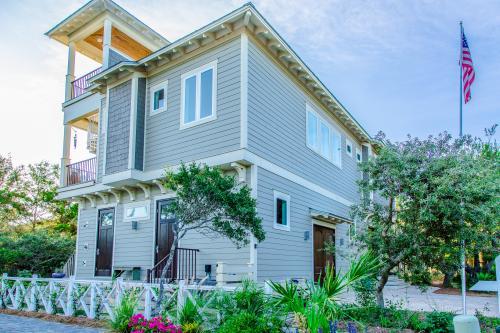 Where The Sidewalk Ends - Inlet Beach, FL Vacation Rental