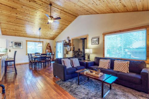 Prosser Perch - Truckee, CA Vacation Rental