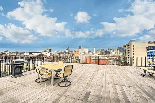 Seaport Signal Building -  Vacation Rental - Photo 1