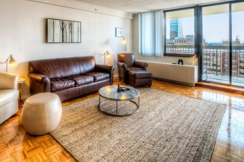 The Longfellow Lookout - Boston, MA Vacation Rental