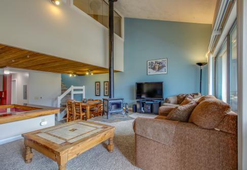 Rocky Mountain Family and Friends Getaway -  Vacation Rental - Photo 1