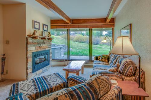 Alpenglow Retreat -  Vacation Rental - Photo 1
