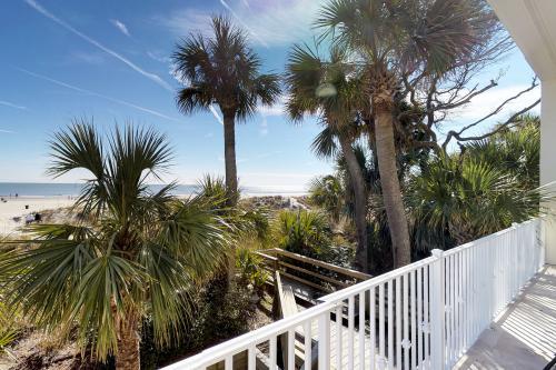 Hot Tin Roof - Hilton Head, SC Vacation Rental